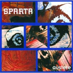 Sparta – Austere EP