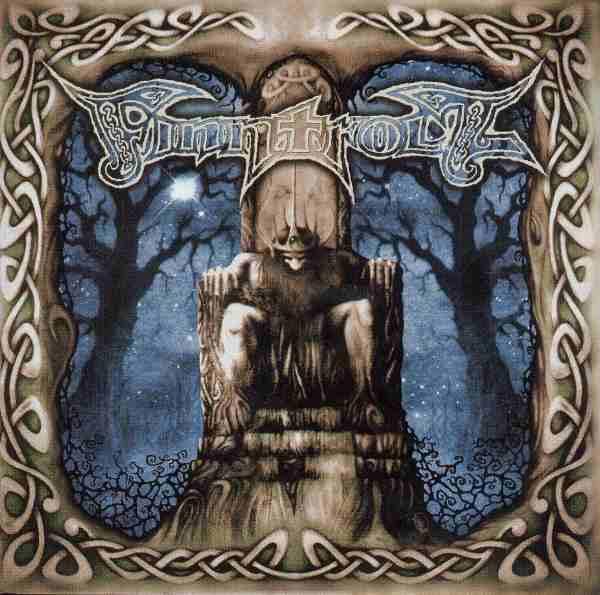 Finntroll – Nattfodd