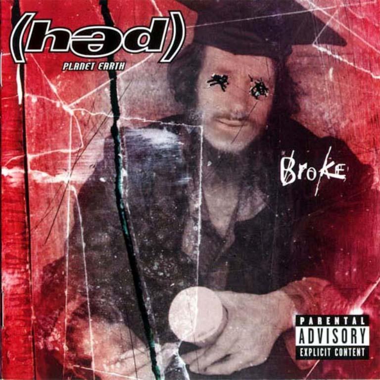 (hed)pe – Broke