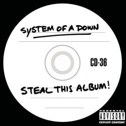 album-System-of-a-Down-Steal-This-Album