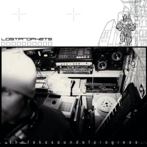 Lostprophets – The Fake Sound of Progress