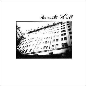 Aconite Thrill – 504hrs