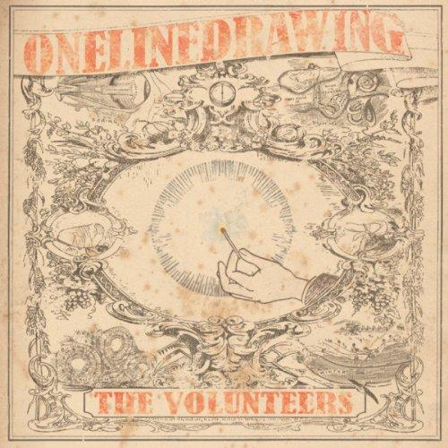 Onelinedrawing – The Volunteers