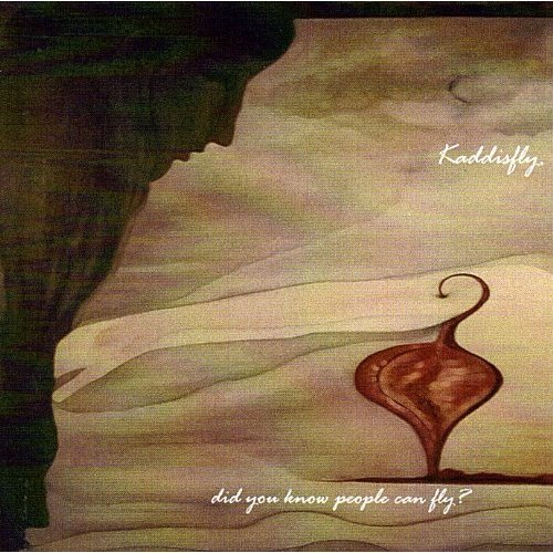 Kaddisfly – Did You Know People Can Fly