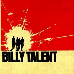 album-billy-talent