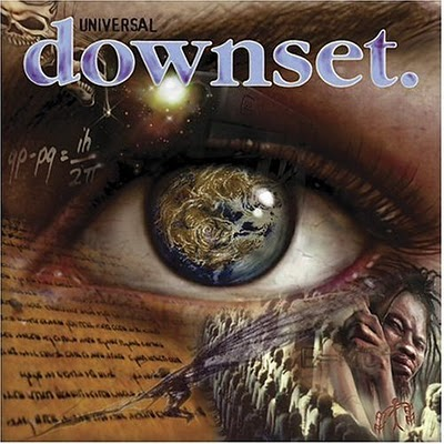 Downset – Universal