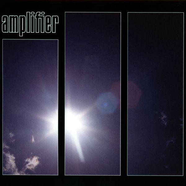 Amplifier – Amplifier