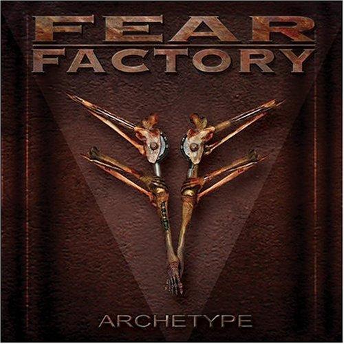 Fear Factory – Archetype