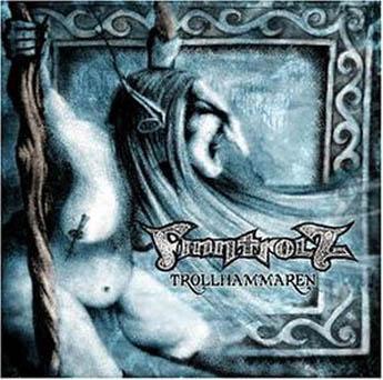 Finntroll – Trollhammaren Ep