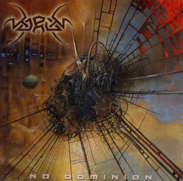 Korum – No Dominion