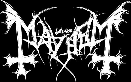 Mayhem – 05 mai 2004 – Locomotive – Paris