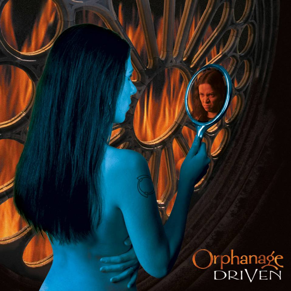 Orphanage – Driven