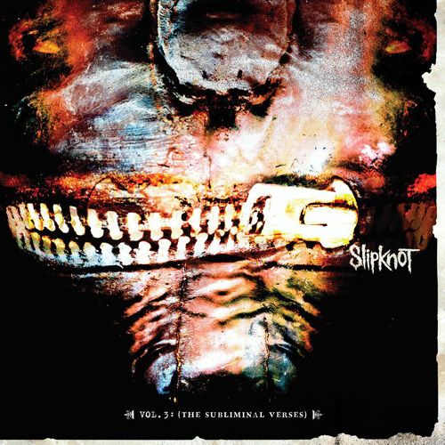 Slipknot – Volume 3