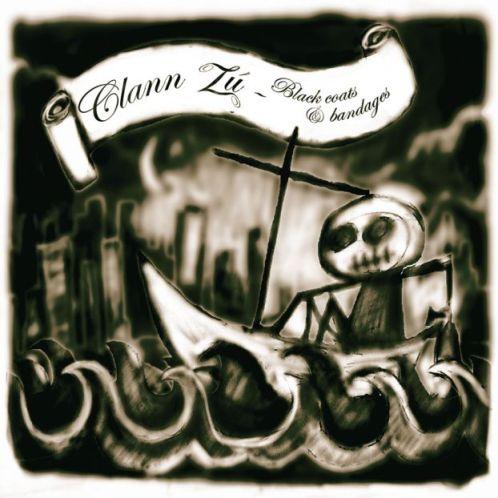 Clann Zu – Black Coats & Bandages