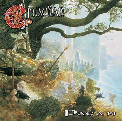Cruachan – Pagan