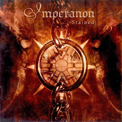 Imperanon – Stained