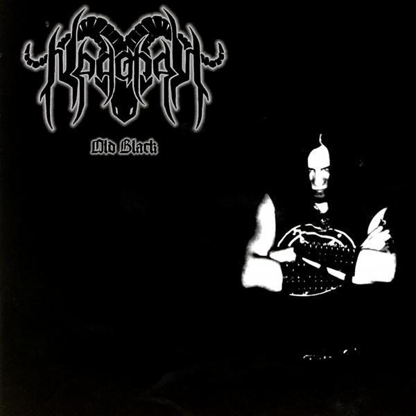 Negator – Old Black