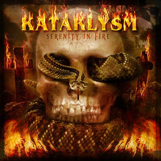 Kataklysm – Serenity in Fire