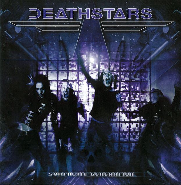 Deathstars – Synthetic Generation