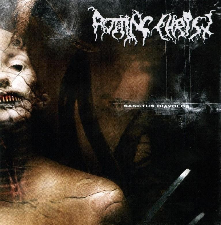 Rotting Christ – Sanctus Diavolos