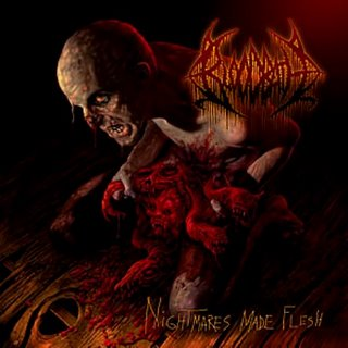 Bloodbath – Nightmares Made Flesh