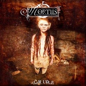 Mortiis – The Grudge