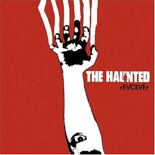 The Haunted – rEVOLVEr