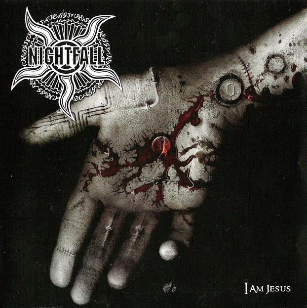 Nightfall – I Am Jesus