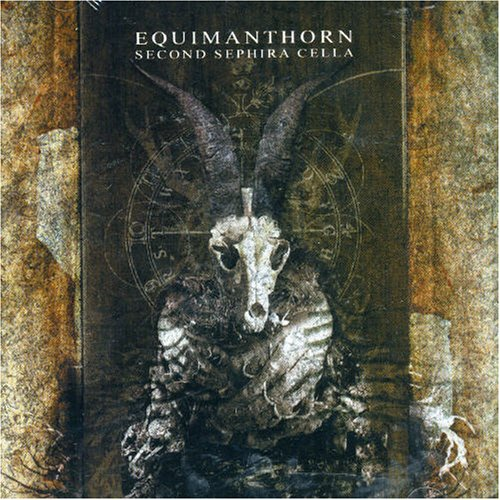 Equimanthorn – Second Sephira Cella