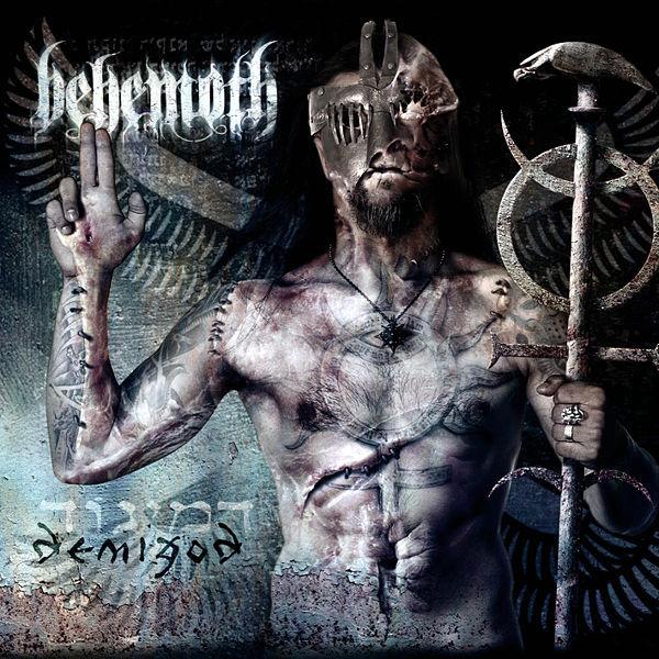 Behemoth – Demigod