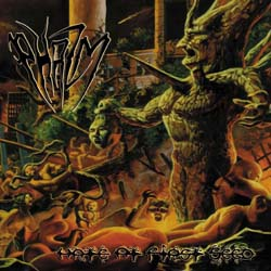 Phazm – Hate At First Seed