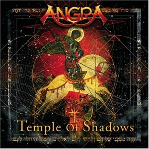Angra – Temple of Shadows