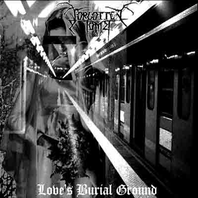 Forgotten Tomb – Love's Burial Ground