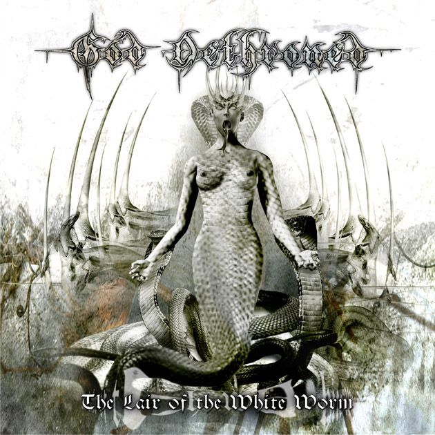 God Dethroned – The Lair of the White Worm
