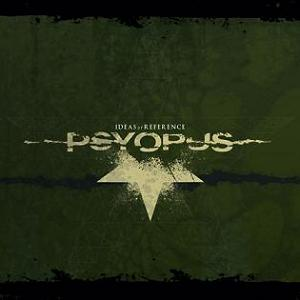 Psyopus – Ideas of Reference