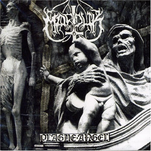 Marduk – Plague Angel
