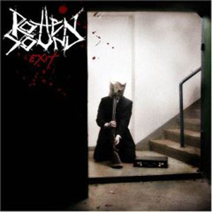 Rotten Sound – Exit