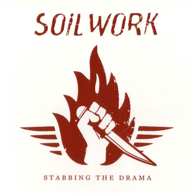 Soilwork – Stabbing the Drama
