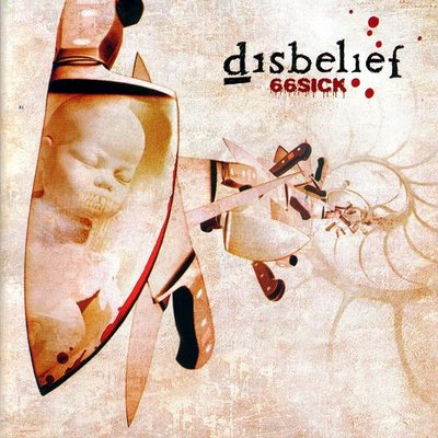 Disbelief – 66sick