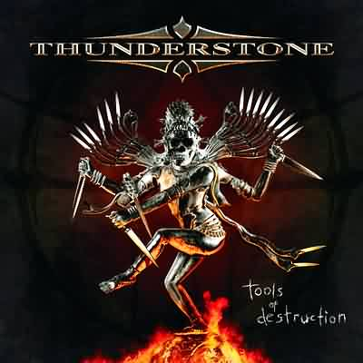 Thunderstone – Tools of Destruction