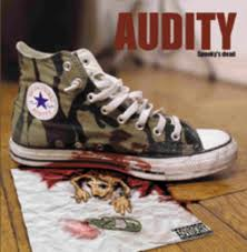 Audity – Spookys Dead