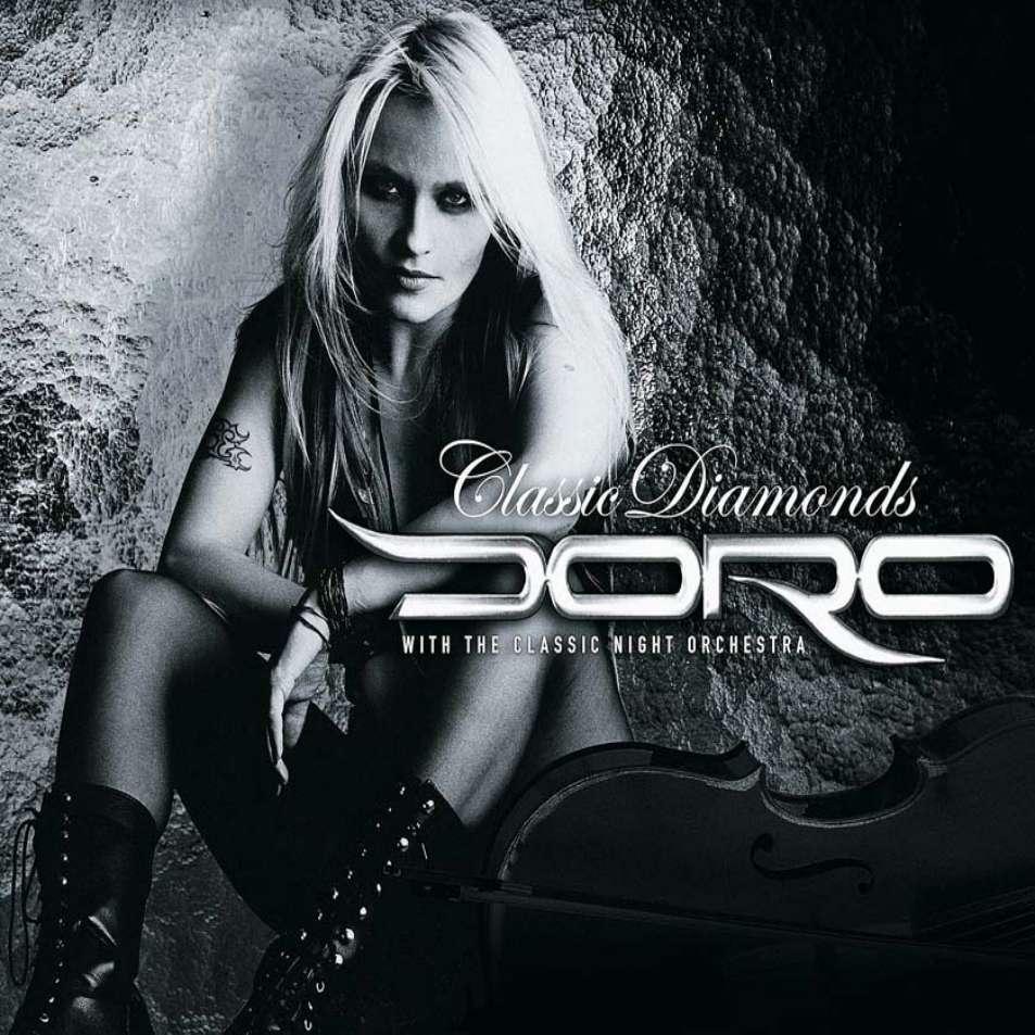 Doro – Classic Diamonds
