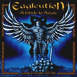 Various Artists – Eagleution a Tribute to Saxon