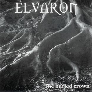 Elvaron – The Buried Crown