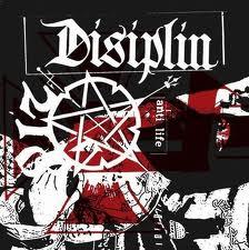 Disiplin – Anti-Life