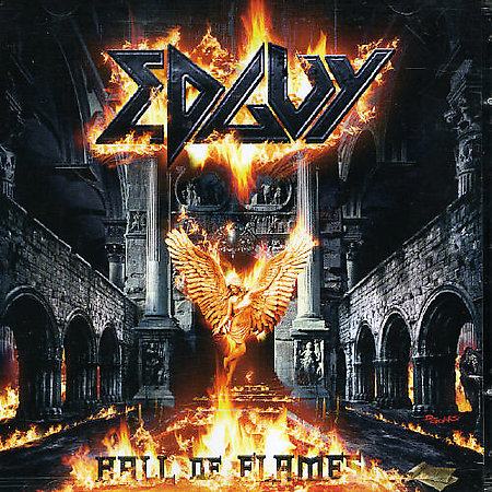 Edguy – Hall of Flame