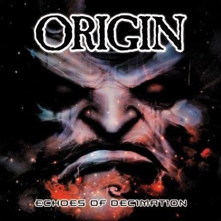 Origin – Echoes of Decimation