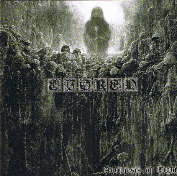 Evoken – The Antithesis of Light