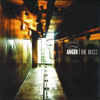 Anger – The Bliss