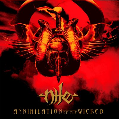 Nile – Annihilation of the Wicked